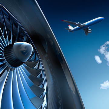 Aeronautics & Aerospace